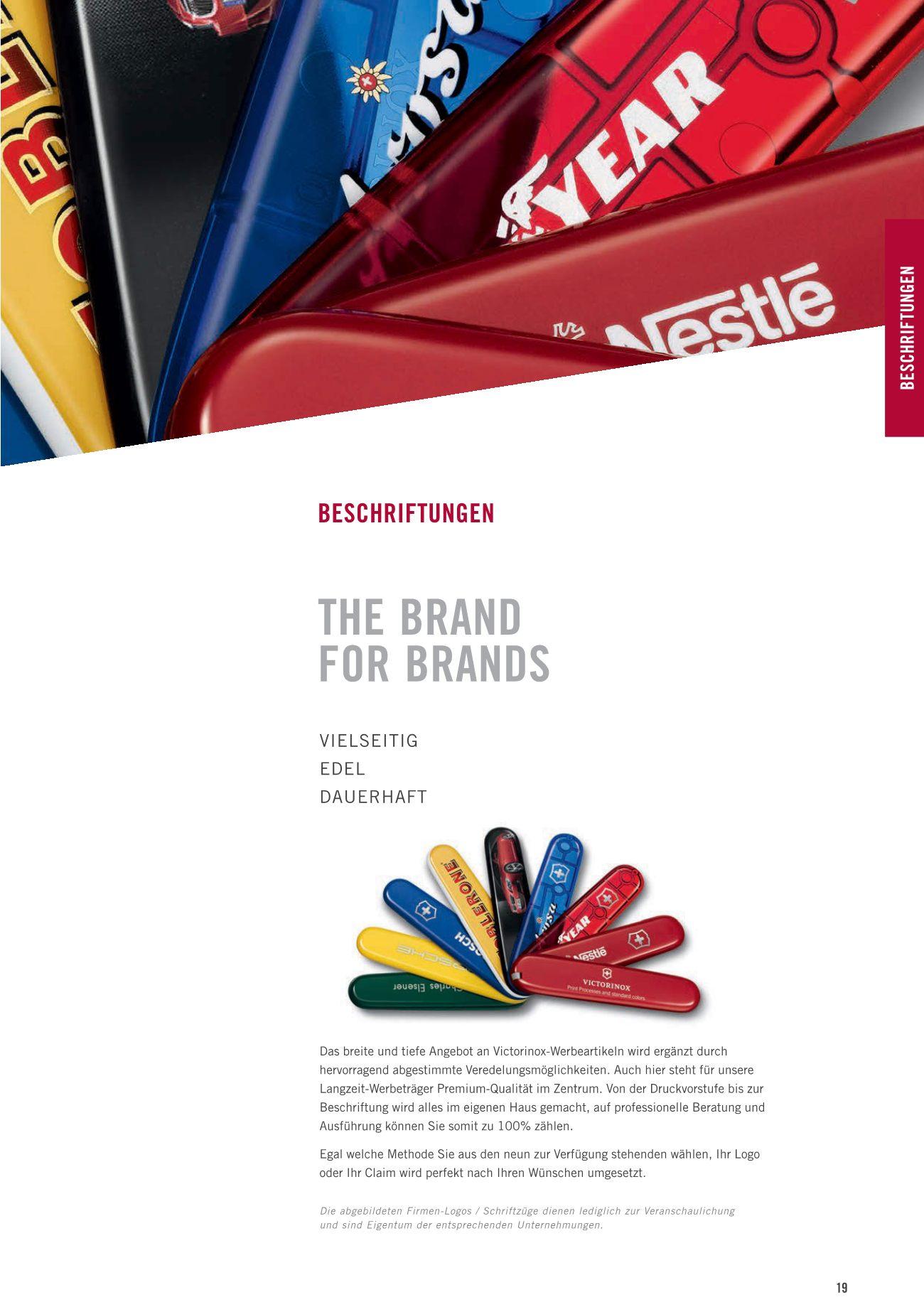 Papiermesser Cutter mit Ihrem individuellen Druck 1-farbig Logo Text Grafik